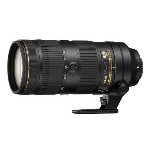 AF-S NIKKOR 70-200mm f/2.8E FL ED VR [ニコンF]