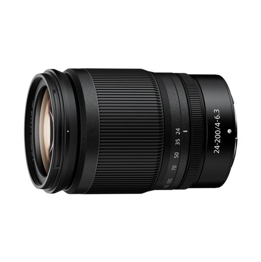 NIKKOR Z 24-200mm f/4-6.3 VR [ニコンZ]