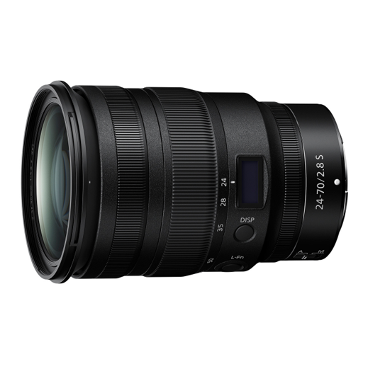 NIKKOR Z 24-70mm f/2.8 S[ニコンZ用]