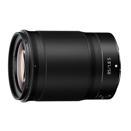 NIKKOR Z 85mm f/1.8 S[ニコンZ用]
