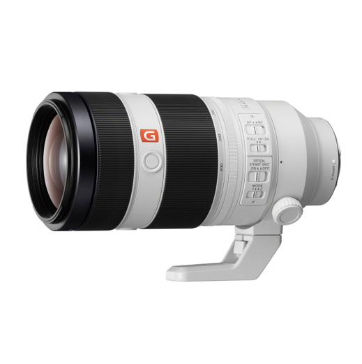 FE 100-400mm F4.5-5.6 GM OSS SEL100400GM[ソニーE]
